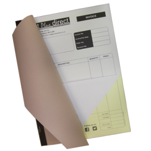 NCR Books at Print Plus Direct